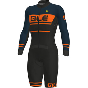 Alé Cycling PRS Fango - Combinaison Homme - orange/noir